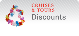 Cruises & Tours