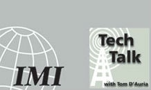 IMI Tech Talk