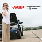 AARP Roadside Assistance from Allstate