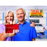 Tread Quarters Discount Tire and Auto Service Centers